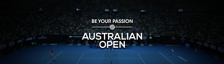 Australian Open 2020 Premier Live