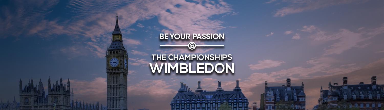 Wimbledon 2020 - Premier Live