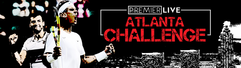 Premier Live Atlanta Challenge